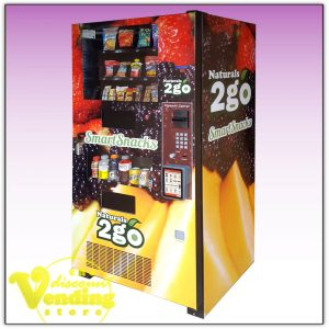 New NG24000 Healthy Vending Machine for sale
