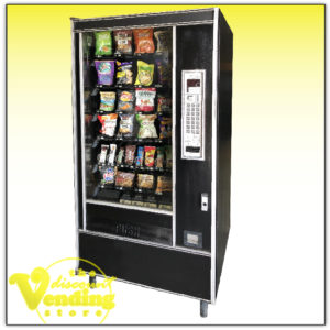 AP snack vending machine